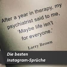 Die Besten Sprüche Seiten Instagram Leben Sprüche
