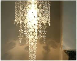 diy plastic bottle chandelier make your own light fittings