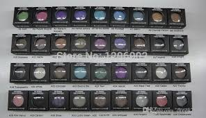 new brand makeup 1 5g pigment eyeshadow eye shadow with english colors name makeup primer makeup sets from drees2016 34 18 dhgate