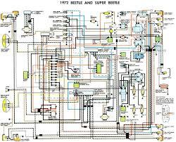 74 volkswagen wiring diagram wiring diagram schemes 67 vw bus wiring diagram at Vw Type 3 Wiring Diagram