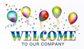 10 Images Of New Employee Welcome Sign Template Leseriail