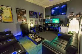 gaming man cave. #mancave Gaming Man Cave N
