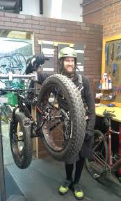 """MC Cycle Welcomes Dustin """"Dusty"""" Mason To The Crew!!!!! 