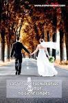consejos para pareja recien casada chat cristiano