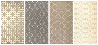 Neutral Color Rugs