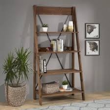 <b>Ladder</b> - Bookcases - Home Office Furniture - The Home Depot