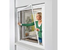Powerfix Alu Insektenschutz Fenster 100 X 120 Cm Lidlde