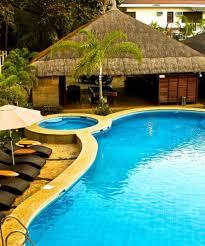 acacia tree garden hotel budget resorts hotels puerto princesa palawan
