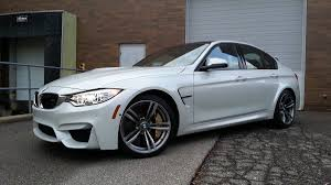 2015 bmw m3 white.  Bmw For 2015 Bmw M3 White Autoweek