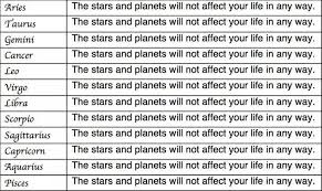 Accurate Astrology Chart