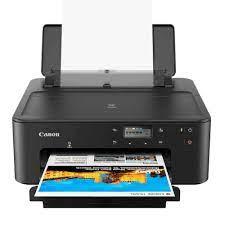 Canon Pixma TS705 Renkli A4 Wifi Yazıcı Fiyatları