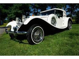 Classic Jaguar SS100 for Sale on ClassicCars.com - 7 Available
