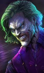 4K Wallpaper Joker Cartoon (Page 2 ...