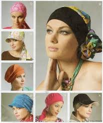 Skull Cap Patterns For Cancer Patients