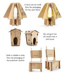 cardboard chair instructions. Beautiful Instructions Joolz Packaging Intended Cardboard Chair Instructions