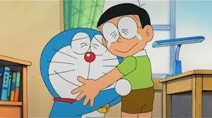 Những hình ảnh nobita buồn đẹp nhất