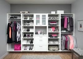 Walk In Closet Ideas Walk In Closet Designs His Hers Walk In Closet