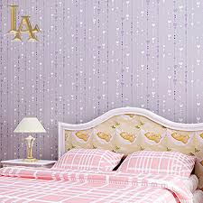 Pink And Purple Wallpaper For A Bedroom Online Get Cheap Pink Stripes Wallpaper Aliexpresscom Alibaba