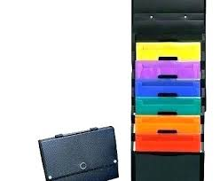 Wall Hanging File Folders Best Pretty Wall Hanging File Organizer Ingenious Also Black Mount