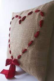 Ipod Pillow Best 20 Heart Cushion Ideas On Pinterest Applique Cushions
