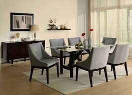 padded dining room chairs. Photo 5 Of 9 Modern Kitchen Table And Chairs #5 Dining Room Chair White Padded Rustic R
