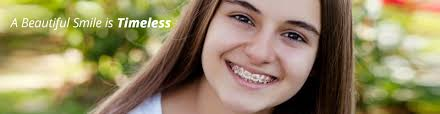 orthodontist hunters creek in orlando fl invisalign accent smiling young w braces at accent orthodontics in orlando fl