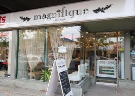 magnifique nail spa aesthetic services mage aesthetic s manicures pedicures