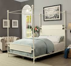 Alcott Hill Klaus Canopy Bed | Wayfair
