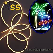Custom Rope Lights Wholesale Neon Rope Light Buy Reliable Neon Rope Light