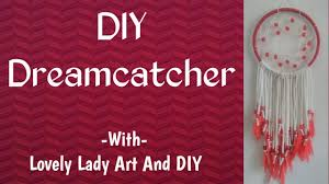 Macrame Dream Catcher Patterns Free DIY Macrame Rose Dreamcatcher tutorial wall hanging YouTube 83