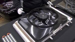 flex a lite 4th gen mustang radiator and fan installation