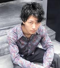 厳選メンズ髪型流行ベスト3コラム 美容室 Nyny 三宮店 﨑田 成人