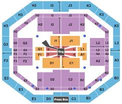 O Connell Center Seating Chart Stephen C Oconnell Center Tickets In Gainesville Florida