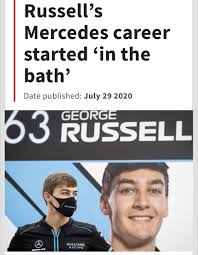Our superb quality vivid images are printed by a local professional photographic printer. Pit Chat The Netflix Curse Strikes George Russell Planetf1