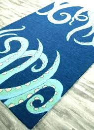 new round beach rugs for nautical area rugs beach area rugs round coastal nautical new