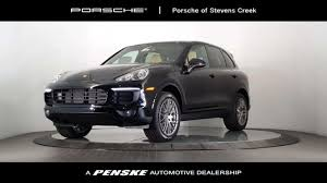 2018 porsche key. contemporary 2018 2018 porsche cayenne platinum edition awd for porsche key
