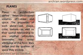 Theory Of Architecture Elements Of Design Volume Texture