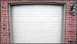 Impressive Single Garage Doors Car Tulsa A Inside Simple Ideas