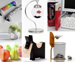 Fun ideas for the office Decorating Ideas Hative 20 Fun And Creative Office Gift Ideas Hative