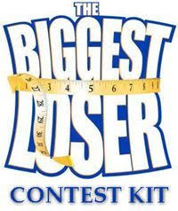 Start A Biggest Loser Contest At Work This Is A Free Kit