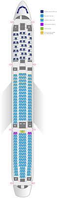 Finnair Airbus A Seatguru Seat Map Finnair Airbus A330 300