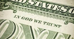 If '<b>In God We Trust</b>' Isn't Really A Religious Statement, Then What ...