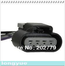 aliexpress com buy longyue10pcs 2004 1996 pon tiac sunfire fuel longyue10pcs 2004 1996 pon tiac sunfire fuel pump wiring harness oval connector 4 wire