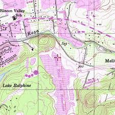 Union Reservoir Depth Chart Santa Rosa Creek Reservoir 1002 005 Dam Ca