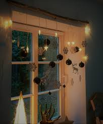 Günstige Weihnachtsdeko Für Fenster