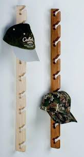 hat hangers for wall hat racks hang up your fedoras and stetsons wall hat racks baseball