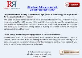 Structural Adhesive Market: Global Forecast to ppt download