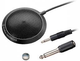 <b>Микрофон Audio-Technica ATR4697</b> купить в интернет-магазине ...