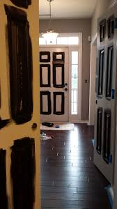 interior door painting ideas. Interior Paint Doors Black Fascinating Focal Point Styling How To U Door Painting Ideas P