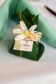 Hawaiian Themed Wedding Gift Ideas